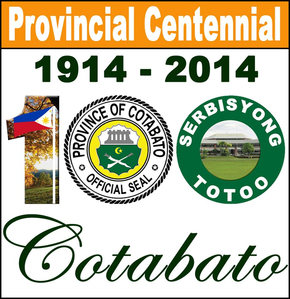 Provincial Centennial Celebration