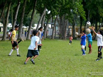 USM Footballers