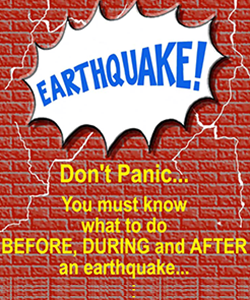 Earthquake Guide