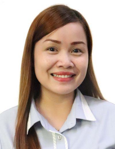 Zyra Joyce C. Bago