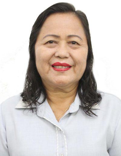 Magdiolena M. Esteban