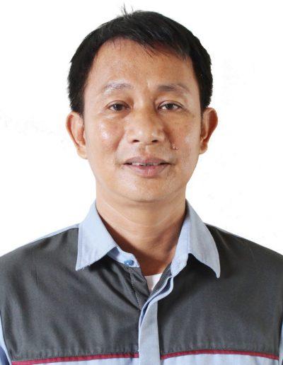 Gerardo B. Laogan